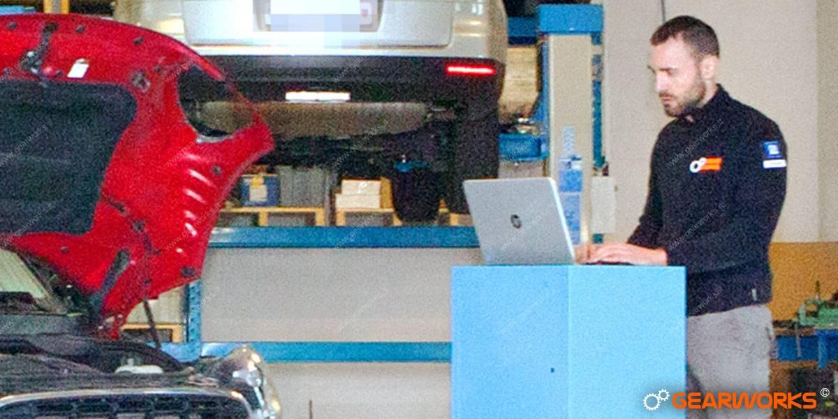 Attrezzature Gearworks - Diagnosi centralina cambio automatico lavorazione