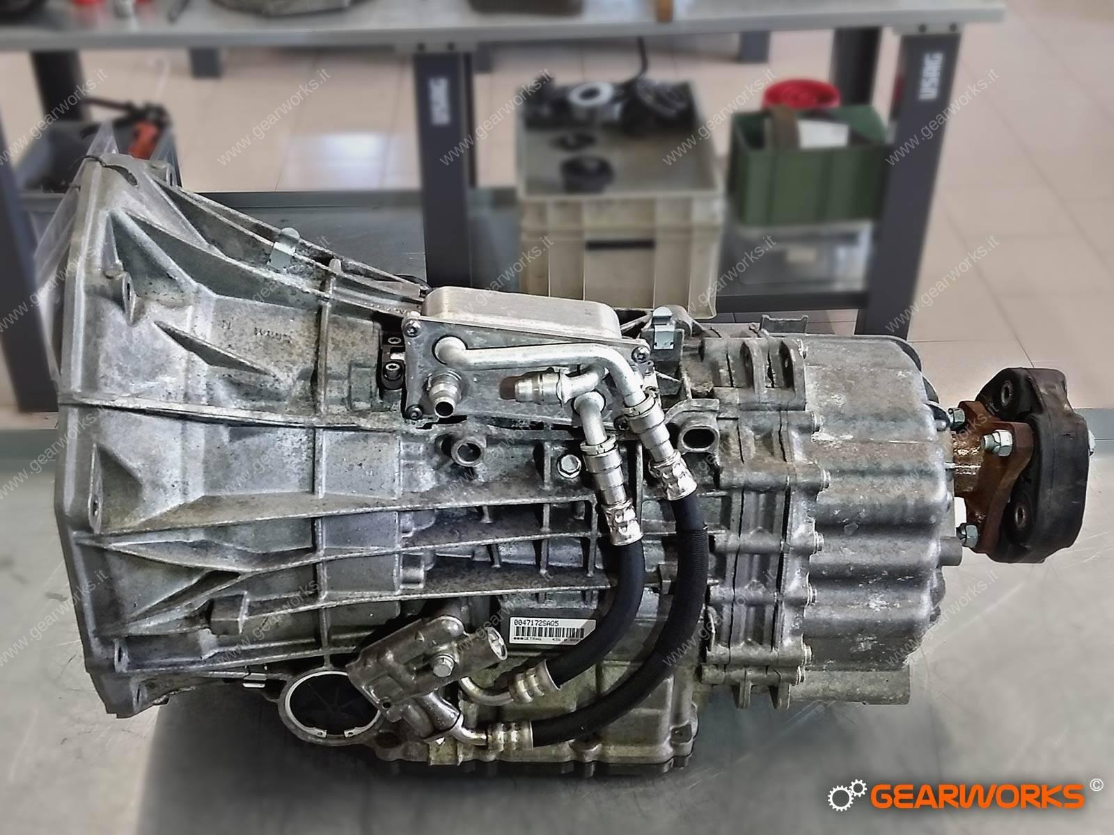 4.0, AUTOMATICO, BMW, BMW 135I, CAMBIO, centralina, FRIZIONI, GETRAG, GRATTANO, GRATTATE, GRUPPO VALVOLE, GS7D36SG, M3, M4, MARCE, MECCATRONICA, problemi, revisione, RICONDIZIONATO, Riparazione, V8, Z4