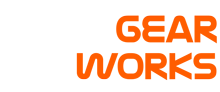 Gear Works s.r.l. Logo