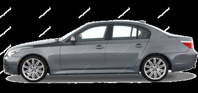 Riparazione cambio automatico BMW SERIE 5, BERGAMO, PROBLEMA, FOLLE