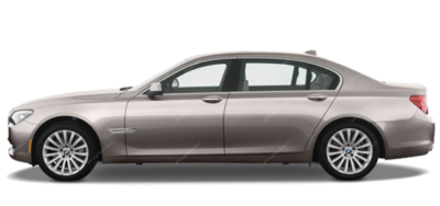 Riparazione cambio automatico BMW SERIE 7, BERGAMO, PROBLEMA, FOLLE