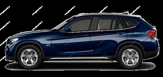 Riparazione cambio automatico BMW X1, BERGAMO, PROBLEMA, SFOLLA