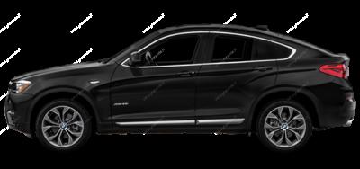Riparazione cambio automatico BMW X4, BERGAMO, PROBLEMA, SFOLLA, STRAPPA