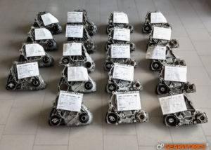 GEARWORKS, GEAR , WORKS, RIPARTITORE, TRANSFER, CASE , 4X4 ATC35L, atc45l, atc350, atc450, calibrazione, rheingold, strappi, rumoroso, rumorosità, sterzata, saltella, colpi, rumore, fischio, cuscinetti, perdita, olio, paraolio, motorino, calibrazione, servomotore, servomotor, error, valore, angolo, di , taratura
