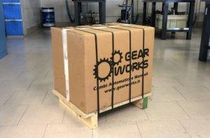 Gearworks Bergamo: ritiro auto e cambi in tutta Italia