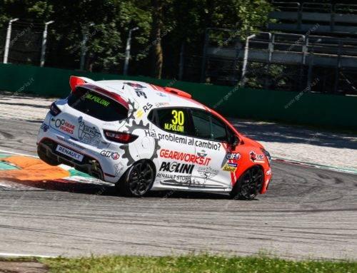 Clio Cup Monza 2019