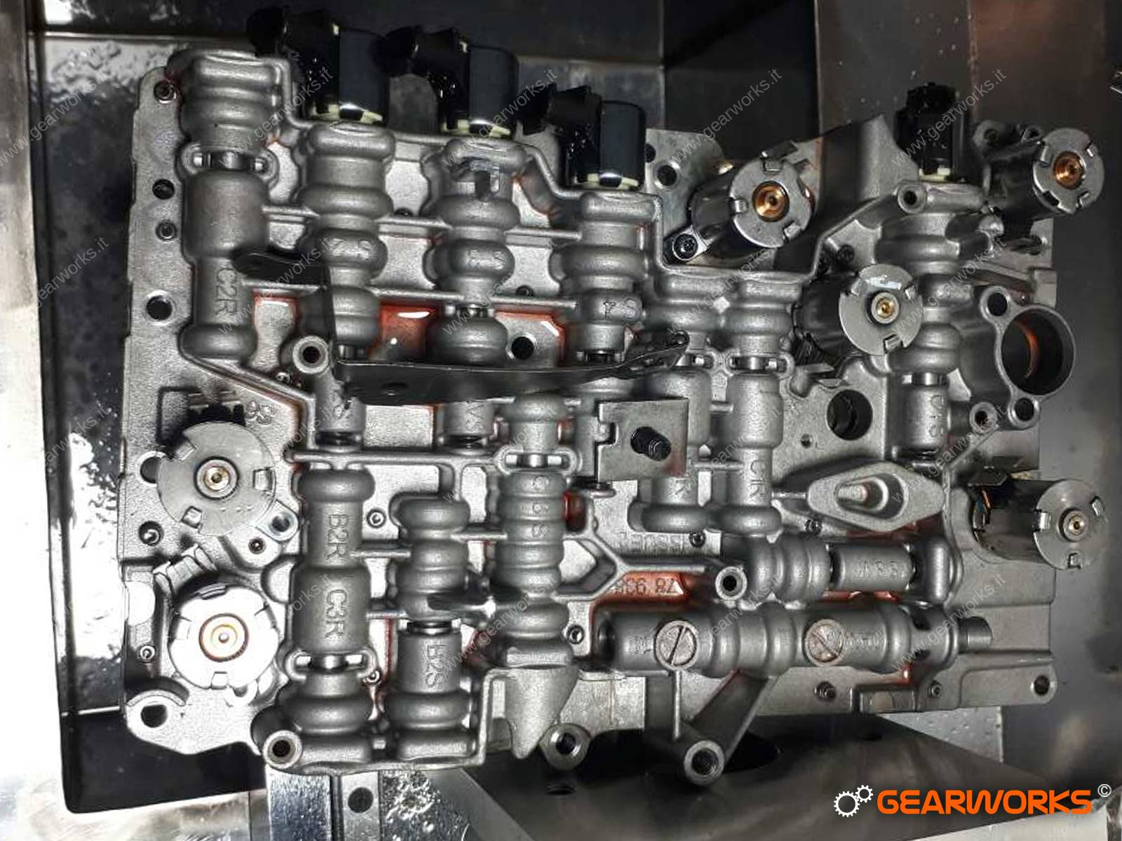 PROBLEMA CAMBIO SSANGYONG, M11 GEARBOX, PROBLEMA CAMBIO KORANDO, SSANGYONG KORANDO, COLPI CAMBIO KORANDO, CAMBIO ROTTO KORANDO, PROBLEMA KORANDO, RIPARAZIONE CAMBIO KORANDO, BERGAMO, REVISIONE CAMBI, P071F KORANDO, P0731 KORANDO, P0732 KORANDO, P0733 KORANDO