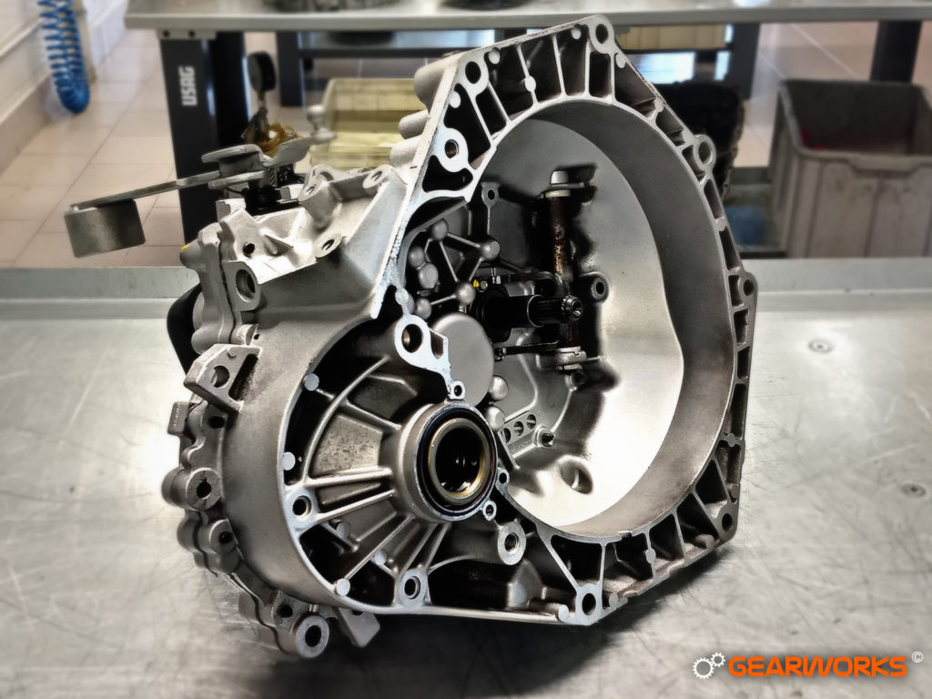 1, 16, 18, 5, 5-65BH, 6, BENZINA, CAMBIO, CONICA, COOPER, COPPIA, CUSCINETTI, denti, gear, GEARWORKS, GS, GS5-65BH, MANUALE, MARCE, MIDLAND, MINI, PIGNONE, RUMORE, rumoroso, SECONDARIO, works